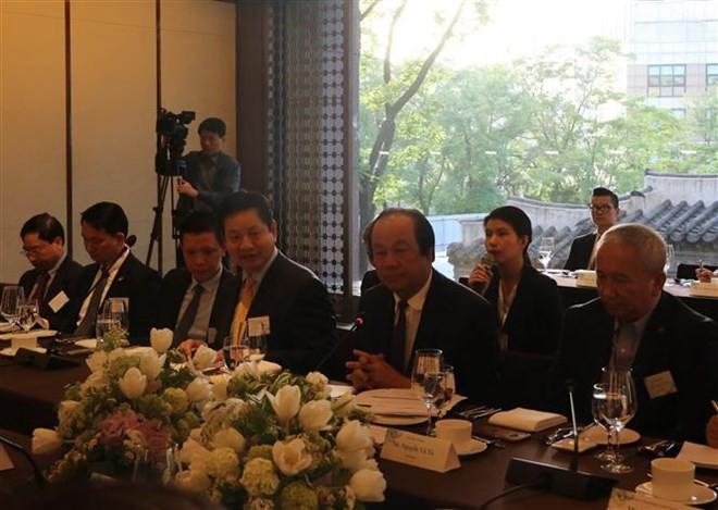 Vietnam encourages foreign investors - ảnh 1