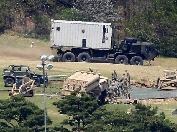 US military bolsters missile defense systems - ảnh 1