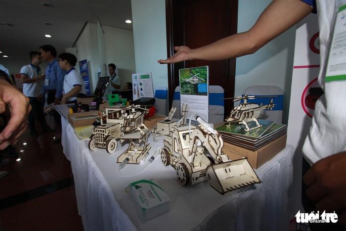 Da Nang to  be developed into start-up destination - ảnh 1