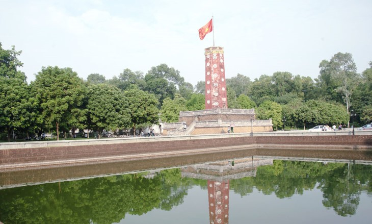 Son Tay ancient citadel, a unique historical relic site of Hanoi - ảnh 2