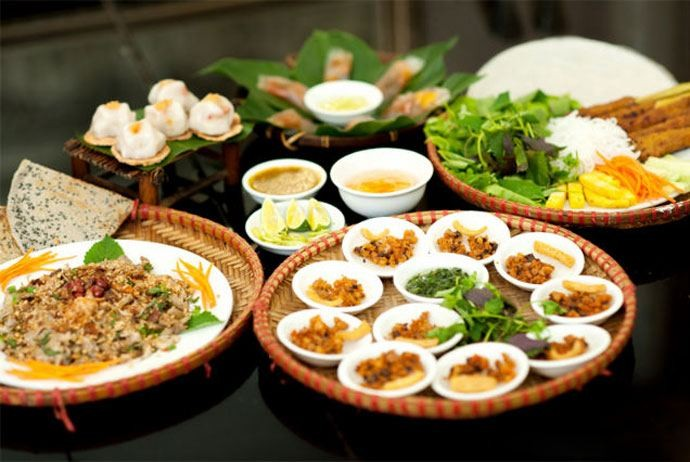 Hue aims to become capital of Vietnamese cuisine - ảnh 1