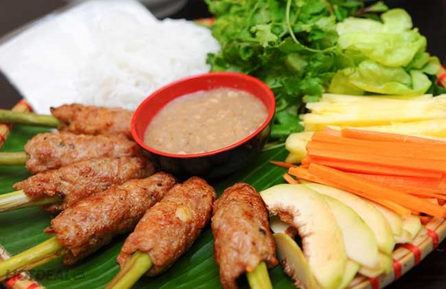 Hue aims to become capital of Vietnamese cuisine - ảnh 2