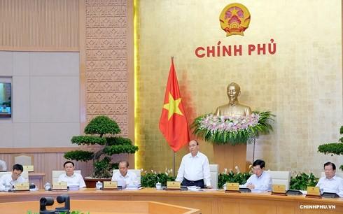 Foreign investors confident of Vietnam's economy: PM - ảnh 1
