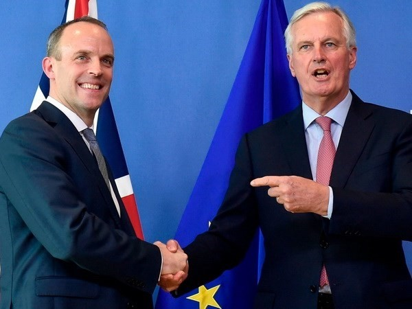 EU to be more flexible in Brexit negotiation - ảnh 1