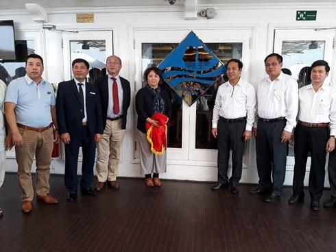 JICA boosts green growth on Ha Long Bay - ảnh 1