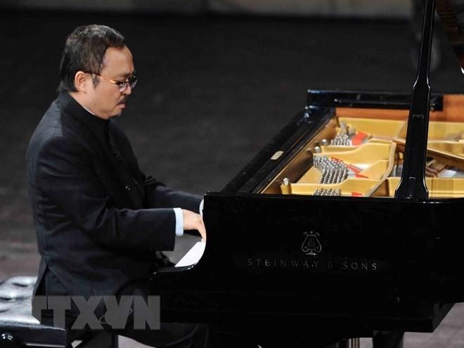 Vietnamese pianist receives Poland's Medal of Merit - ảnh 1