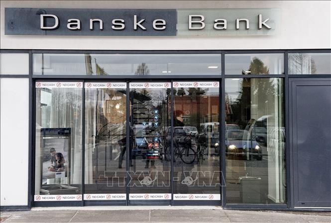 EU seeks probe into Danske Bank money laundering scandal  - ảnh 1