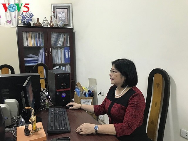 A teacher with great passion for scientific research - ảnh 1
