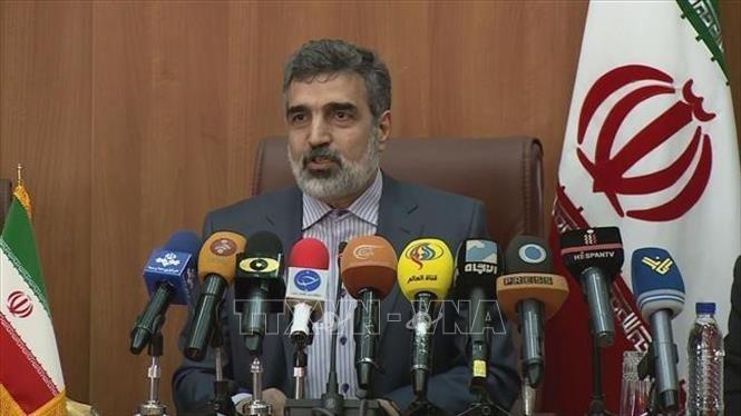 Iran ready to boost uranium enrichment - ảnh 1