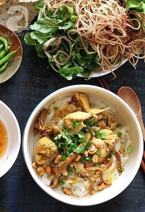 Quang noodle  - ảnh 1