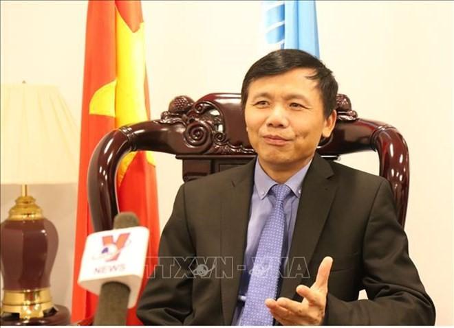 Vietnam, South Sudan establish diplomatic ties - ảnh 1