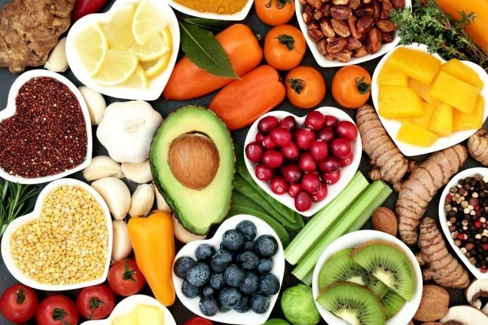 A workout diet - ảnh 1