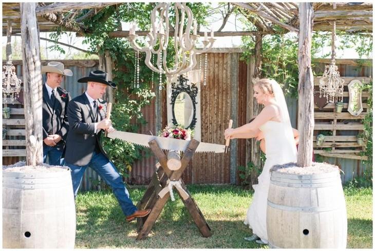 German traditional wedding customs - ảnh 4