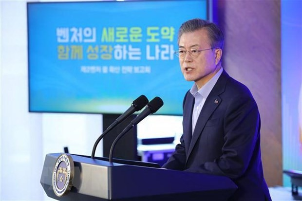 RoK to promote cultural, people-to-people exchanges with ASEAN - ảnh 1