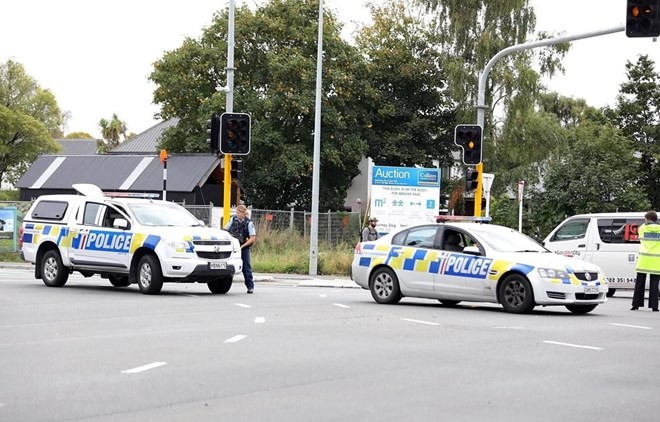 Vietnam strongly condemns mass shootings in New Zealand - ảnh 1