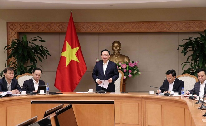 Vietnam's CPI growth in Q1 lowest in three years - ảnh 1