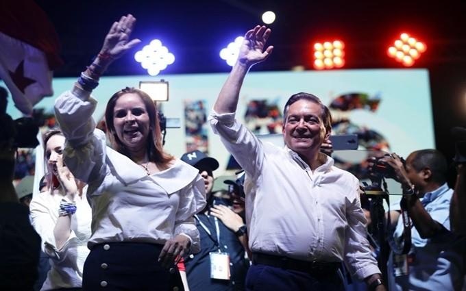 Laurentino Cortizo wins Panama's presidential election - ảnh 1
