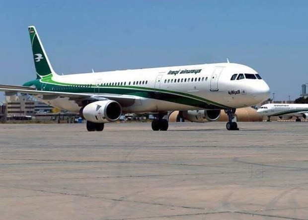 Iraq resumes flights to Syria after 8 years - ảnh 1