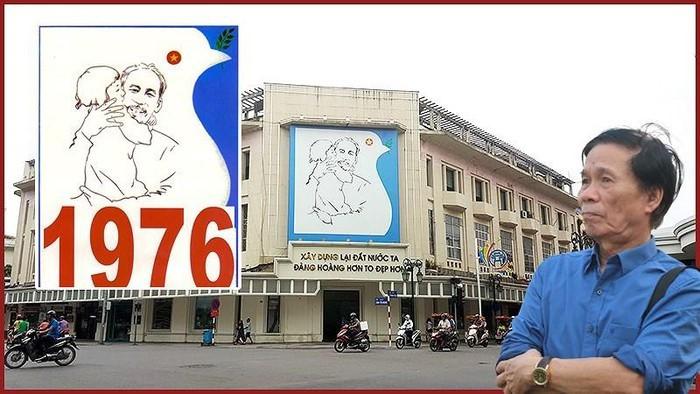 Revolutionary painter Tran Tu Thanh  - ảnh 1