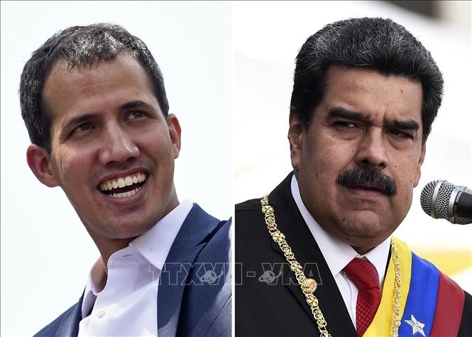 Venezuelan government, opposition to resume dialogue - ảnh 1