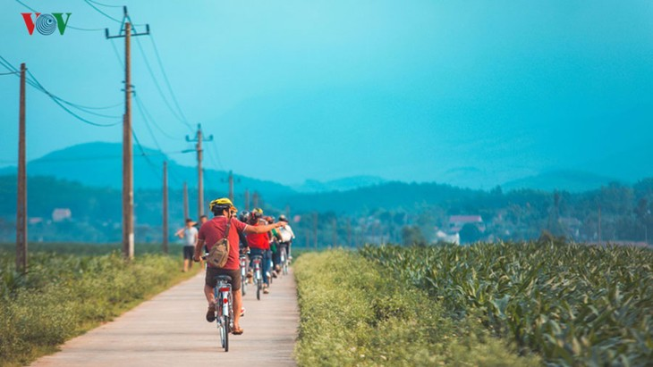 Quang Binh promotes community-based tourism - ảnh 1