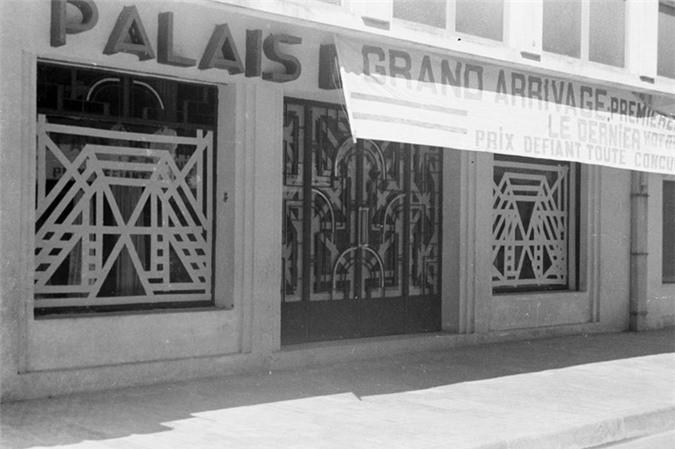Loạt ảnh choáng ngợp về khu phố sang nhất Hà Nội năm 1940 - ảnh 11