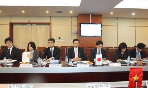 Đối thoại chính sách công nghệ thông tin – truyền thông Việt Nam – Nhật Bản  - ảnh 1