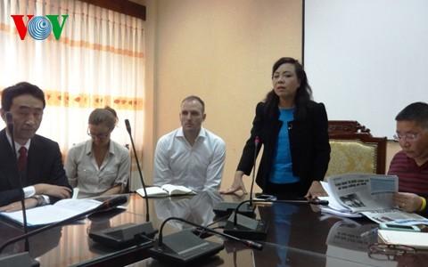 Việt Nam đạt nhiều thành tựu trong chăm sóc sức khỏe người dân - ảnh 1