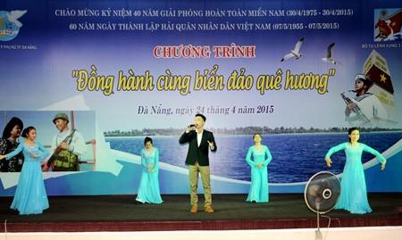 Trung ương Hội LHPN Việt Nam tổ chức chương trình