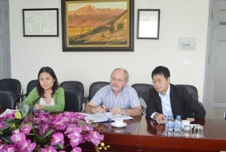 Australia hỗ trợ phát triển các kỹ năng nghề ở Việt Nam  - ảnh 1