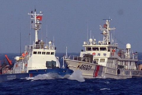Đàm phán vòng V nhóm công tác bàn bạc về hợp tác cùng phát triển trên biển Việt Nam – Trung Quốc - ảnh 1
