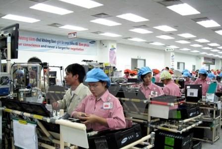 Việt Nam tiếp tục là điểm sáng trong xuất khẩu của Hàn Quốc  - ảnh 1