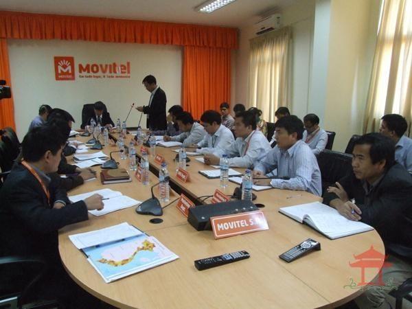 Tăng cường hợp tác tư pháp để bảo vệ lợi ích của Việt Nam tại Mozambique - ảnh 1