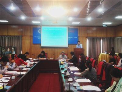 Các tổ chức nhân dân Việt Nam tích cực thực hiện các Mục tiêu Phát triển bền vững  - ảnh 1
