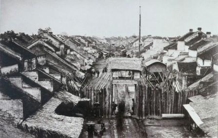 Phố cổ Hà Nội nét văn hoá xưa và nay  - ảnh 1