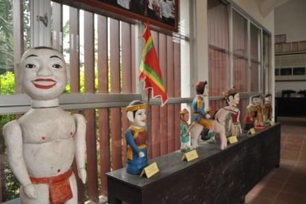 Phường múa rồi nước Hồng Phong – Nơi những người nông dân cũng là nghệ sỹ - ảnh 3