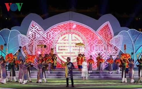 Bế mạc Festival Huế 2016 - ảnh 1