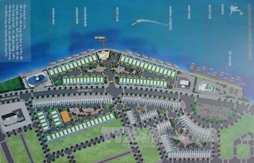 Nhiều doanh nghiệp Singapore quan tâm đầu tư công nghệ cao tại Đà Nẵng  - ảnh 1