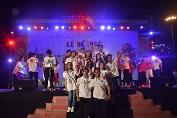 Bế mạc Trại hè Việt Nam 2016: Tuổi trẻ kiều bào tự hào về truyền thống dân tộc - ảnh 1