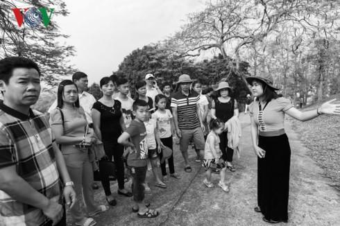 Du lịch lịch sử Điện Biên hút khách dịp nghỉ lễ - ảnh 1