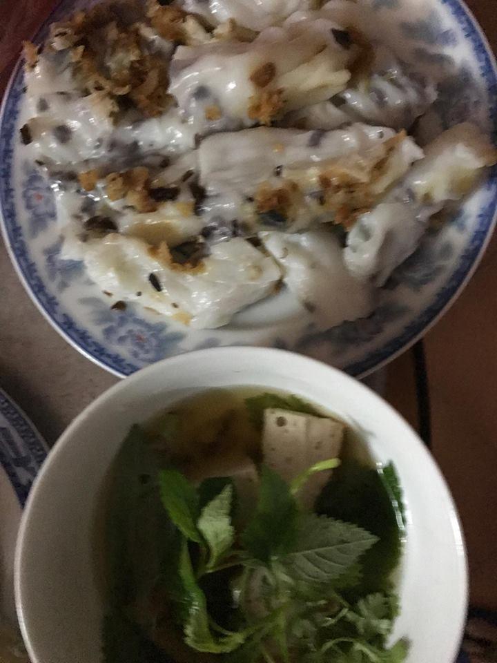 Bánh cuốn, ẩm thực Hà Thành - ảnh 4