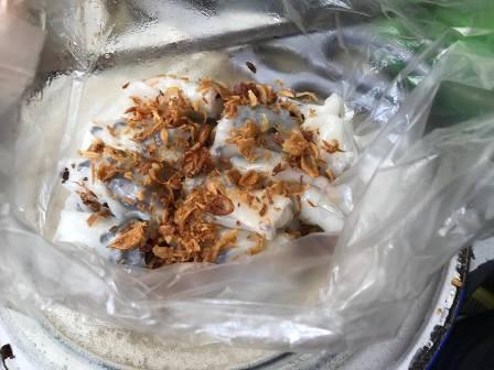 Bánh cuốn, ẩm thực Hà Thành - ảnh 3