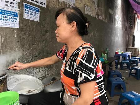 Bánh cuốn, ẩm thực Hà Thành - ảnh 1