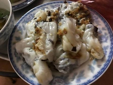 Bánh cuốn, ẩm thực Hà Thành - ảnh 5