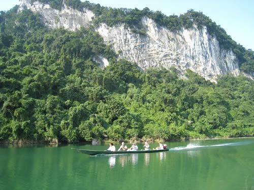 Khám phá Vườn quốc gia Pù Mát, Nghệ An - ảnh 1
