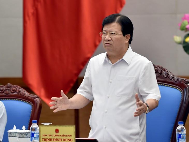 Chấm dứt việc ngư dân Việt Nam khai thác hải sản trái phép ở vùng đặcquyền kinh tế nước ngoài - ảnh 1