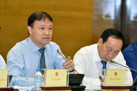 Việt Nam và Hoa Kỳ tạo ra các lợi thế để cùng phát triển kinh tế - ảnh 2