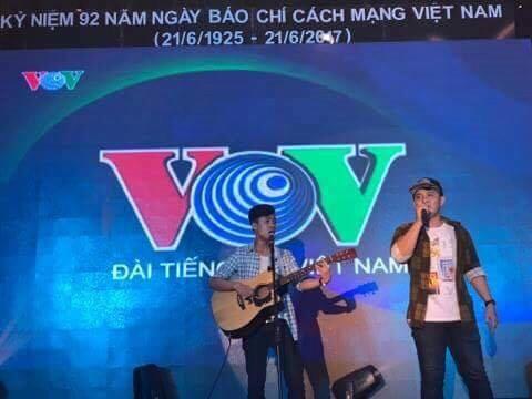 Các hoạt động hướng tới kỷ niệm 92 năm Ngày Báo chí Cách mạng Việt Nam - ảnh 1