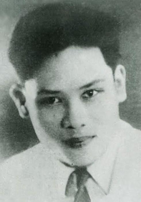 Trần Kim Xuyến - nhà báo liệt sỹ đầu tiên của Việt Nam - ảnh 1