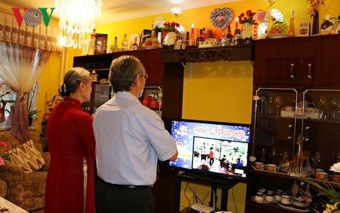 Gia đình với văn hóa Việt ở nước ngoài - ảnh 2